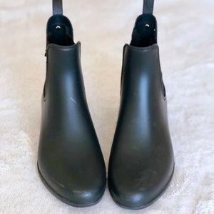 Sam Edelamn Tinsley Rubber Rain Boots